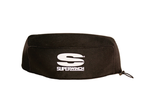Superwinch winch cover