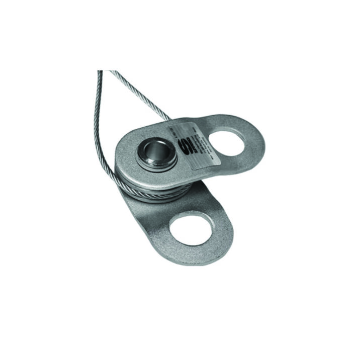 Superwinch Pulley Block