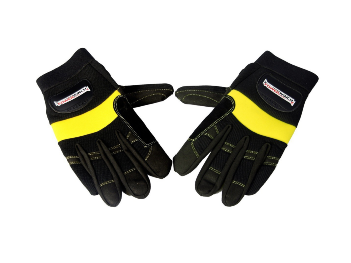 Powerwinch Handschoenen