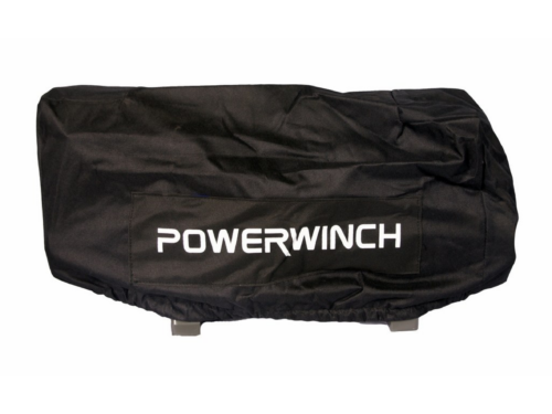 Powerwinch winch cover