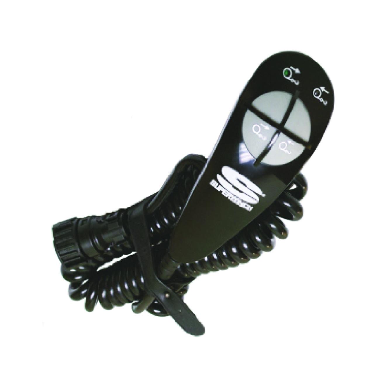 Superwinch Handheld remote 90-32471