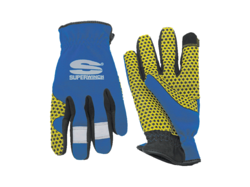 Superwinch Gloves
