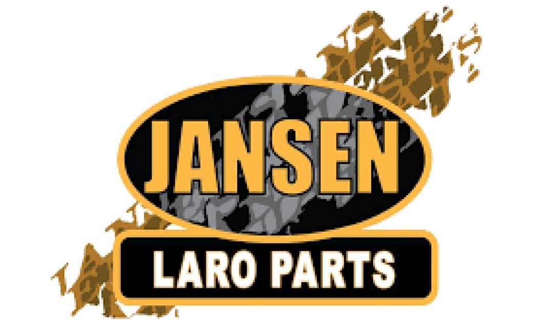 Alltracks Jansen Laro Parts Superwinch Powerwinch