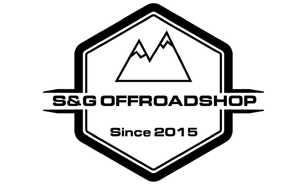 Alltracks SG Offroadshop Superwinch Powerwinch