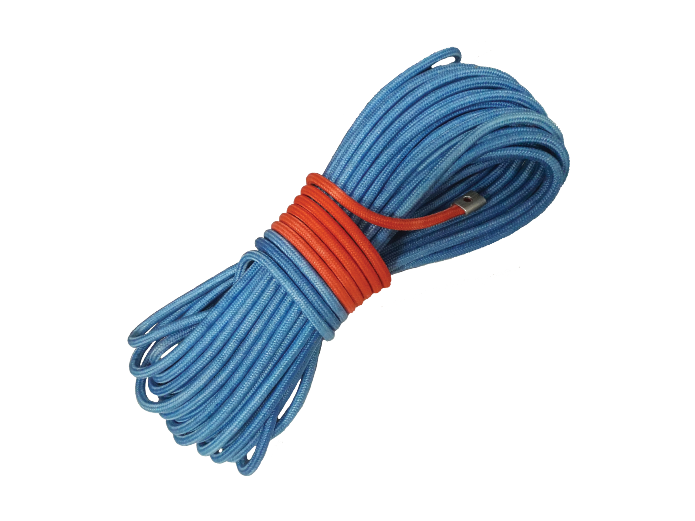 Alltracks Double Braided Winch Rope