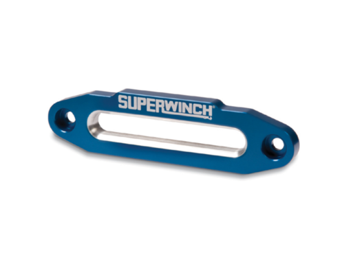 Superwinch fairlead
