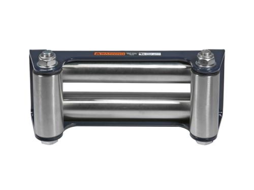 Superwinch Roller Fairlead stainless steel