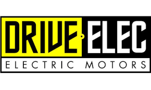Alltracks Drive Elec Superwinch Powerwinch