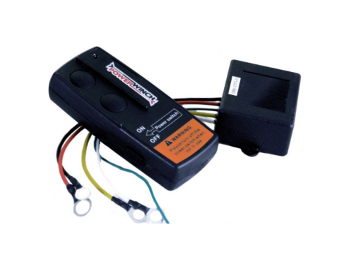 Powerwinch Wireless remote Classic