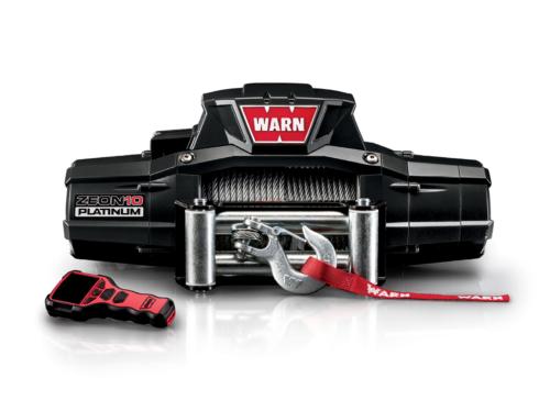 Warn ZEON 10 Platinum 092830 / 92810
