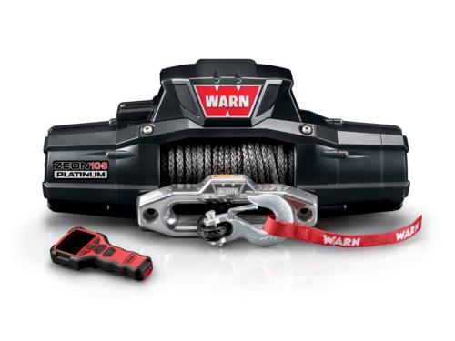 Warn ZEON 10 Platinum 093680 / 92815