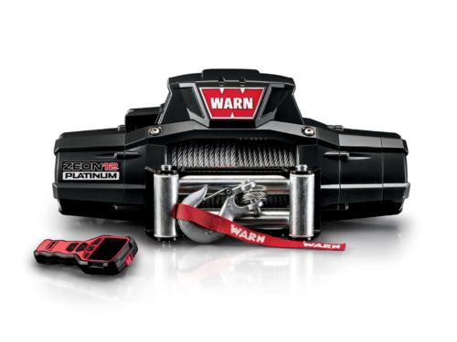 Warn ZEON 12 Platinum 093685 / 92820