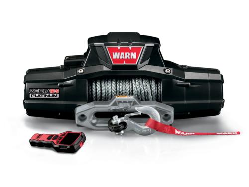 Warn ZEON 12-S Platinum 95960 / 09635