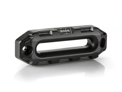 Warn EPIC Hawse fairlead black - Warn 100730