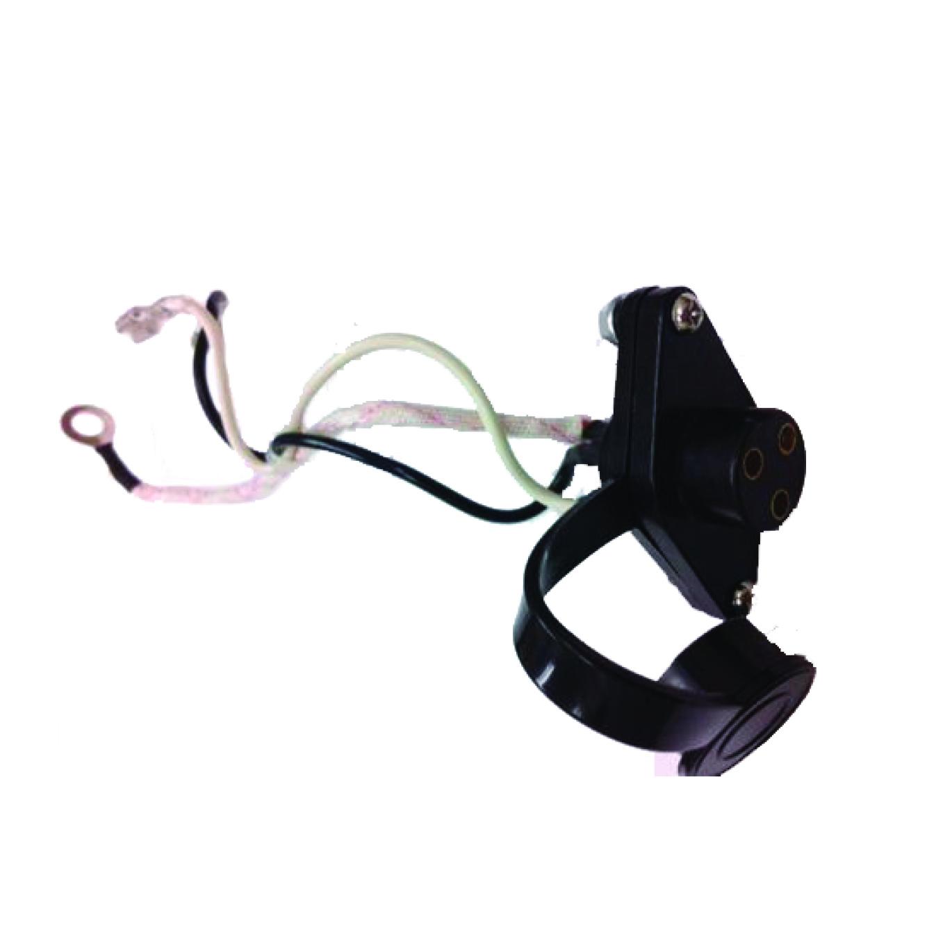 Superwinch Tiger Shark socket 90-24573