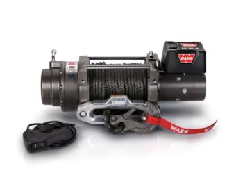 Warn M12-S Elektrische lier met liertouw 97720