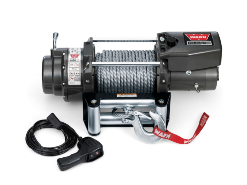 Warn 16.5Ti Electric winch - 68801