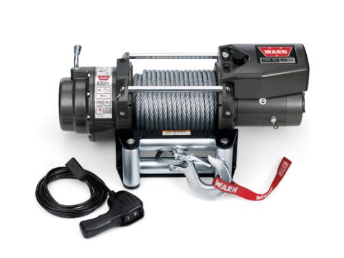 Warn 16.5Ti Electric winch - 68801