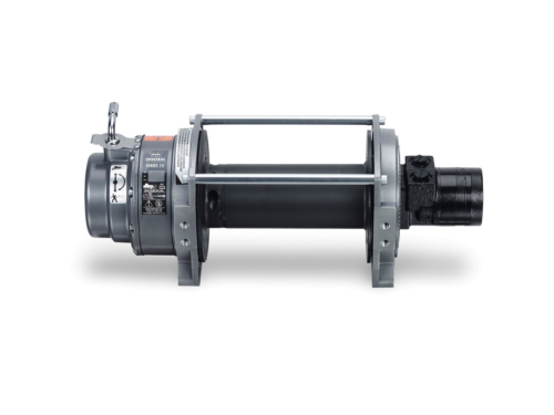 Warn S12 Hydraulic winch Industrial - 30285