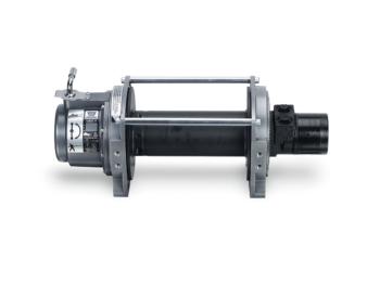 Warn S9 Hydraulische lier Industrieel - 30281