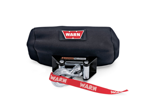 Warn Neoprene Winch cover 71980 - 71975