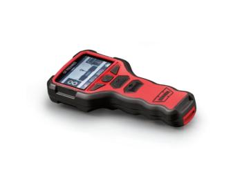 Warn Draadloze bediening ZEON Platinum 93043