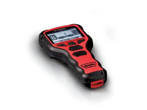 Warn Wireless remote ZEON Platinum 93043