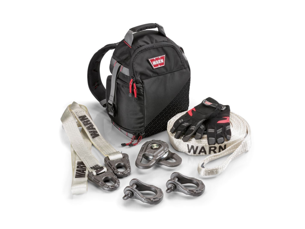 Warn Recovery kit 97565
