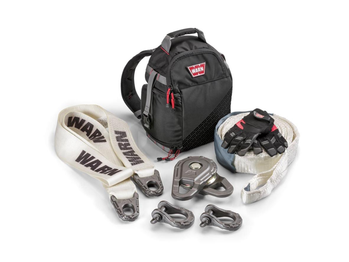 Warn Recovery kit 97570