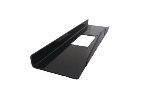Alltracks Mount plate long mountplate long