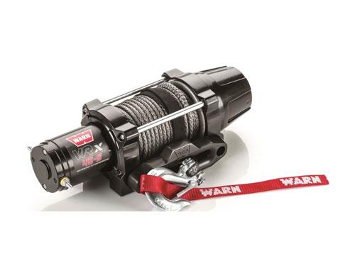 Warn VRX 45 - Elektrische lier met liertouw - Warn 101040