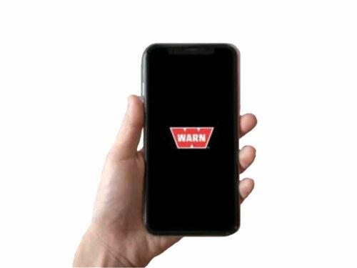 Warn HUB draadloze bediening - Alltracks Warn HUB