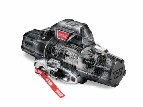Warn ZEON onderdelen - Warn ZEON spare parts